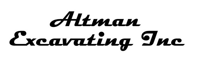 altman excavating, Inc 2